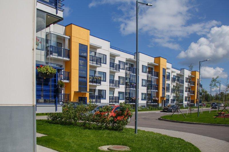 фото жк финские кварталы спб мелкие